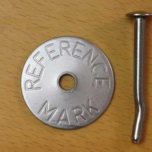 Reference Marker